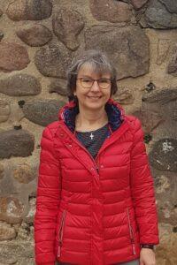 Dorothee Warncke (Beisitzerin)