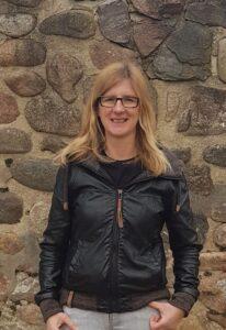 Frauke Langen (2. Vorsitzende)